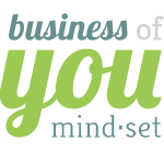 Business of You Mindset by Betsy Pruitt